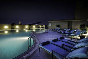 Elite Byblos Hotel бронирование