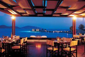 Elounda Beach Resort and Villas бронирование