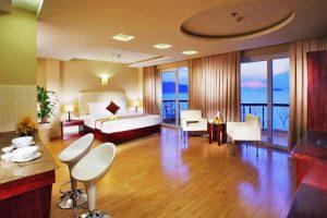 Fairy Bay Hotel бронирование
