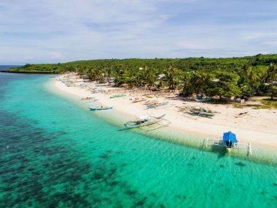 Филиппины, Остров Бантаян