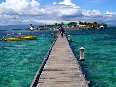 Филиппины, Себу