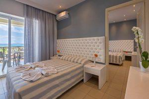 Georgioupolis Resort бронирование