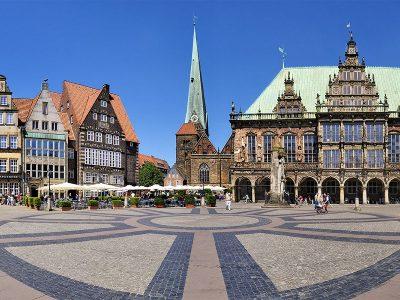 Германия, Бремен
