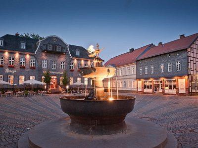 Германия, Гослар