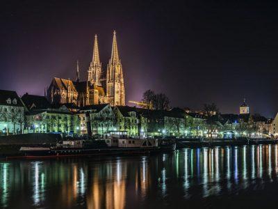 Германия, Регенсбург