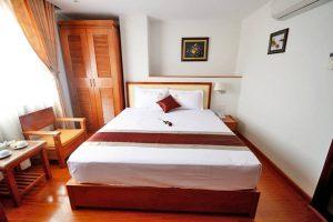 Golden Beach Nha Trang бронирование