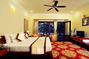Golden Coast Resort & Spa бронирование