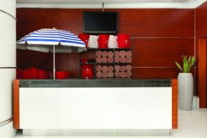 Golden Sands Hotel & Suites Sharjah бронирование