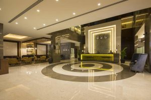 Golden Tulip Media Hotel бронирование