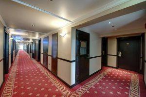 Golden Tulip Nihal Palace Hotel бронирование