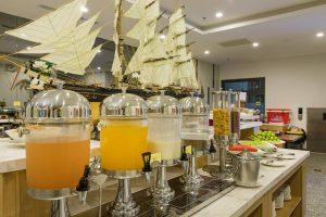 Gosia Hotel Nha Trang бронирование