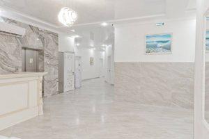 Grand Gallery Апарт Отель бронирование