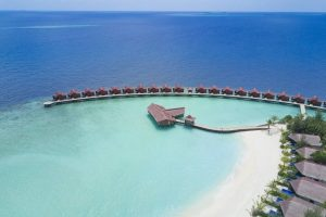 Grand Park Kodhipparu Maldives бронирование