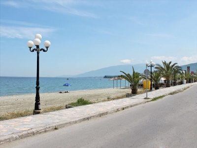 Греция, Олимпийская Ривьера