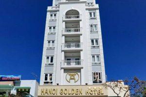 Ha Noi Golden Hotel бронирование