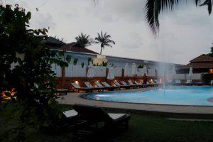 Havana Beach Resort бронирование