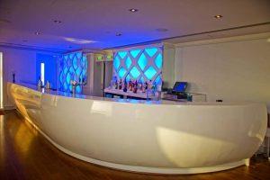Hilton Dubai The Walk бронирование
