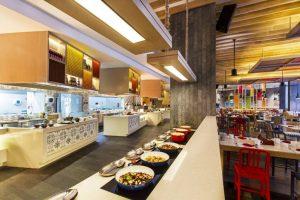 Holiday Inn Resort Phuket бронирование