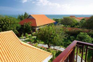 Hon Co Ca Na Resort бронирование