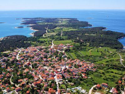 Хорватия, п-ов Истрия