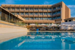 I-Resort Beach Hotel & Spa бронирование