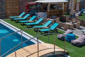 Infinity Blue Boutique Hotel Adult Only бронирование
