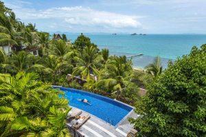 Intercontinental Koh Samui Resort бронирование