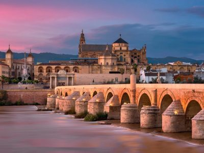 Испания, Кордоба