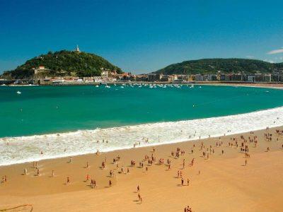 Испания, пляжи
