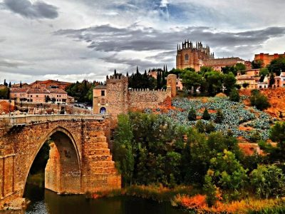 Испания, Толедо