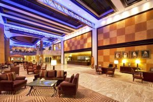 Jood Palace Hotel бронирование
