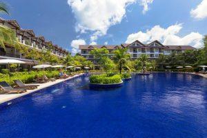 Kamala Beach Resort бронирование