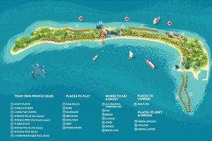 Kandima Maldives бронирование