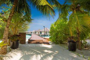 Kihaa Maldives бронирование