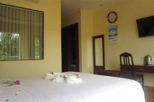 Kim Hoa Resort бронирование