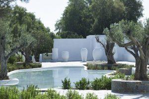 Knossos Beach Bungalows Suites Resort & Spa бронирование