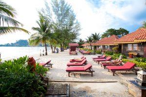 Koh Chang Resort бронирование