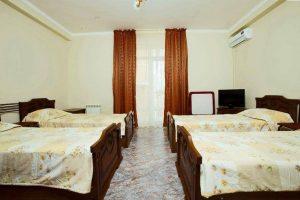 Константинополь Family отель бронирование