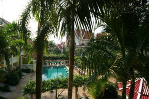 Krabi Success Beach Resort бронирование