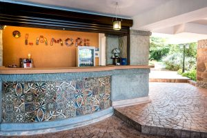 Lamore отель бронирование