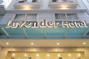 Lavender Hotel бронирование