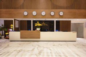 Libra Hotel бронирование