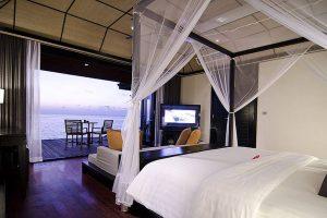 Lily Beach Resort & Spa бронирование