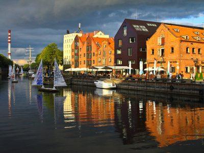 Литва, Клайпеда