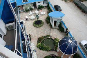 Лучистый отель бронирование