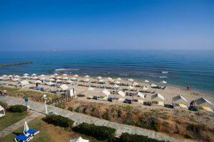 Lyttos Beach бронирование