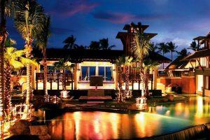Mai Samui Beach Resort & Spa бронирование