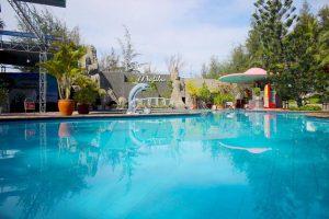 Malibu Resort бронирование