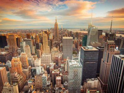 США - Манхэттэн