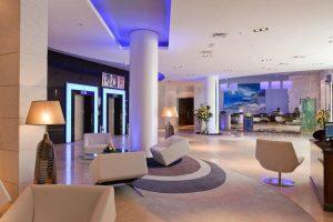 Marina Byblos Hotel бронирование